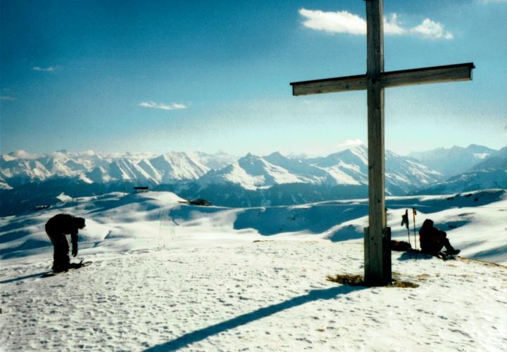 der schönste Weg zu Gott