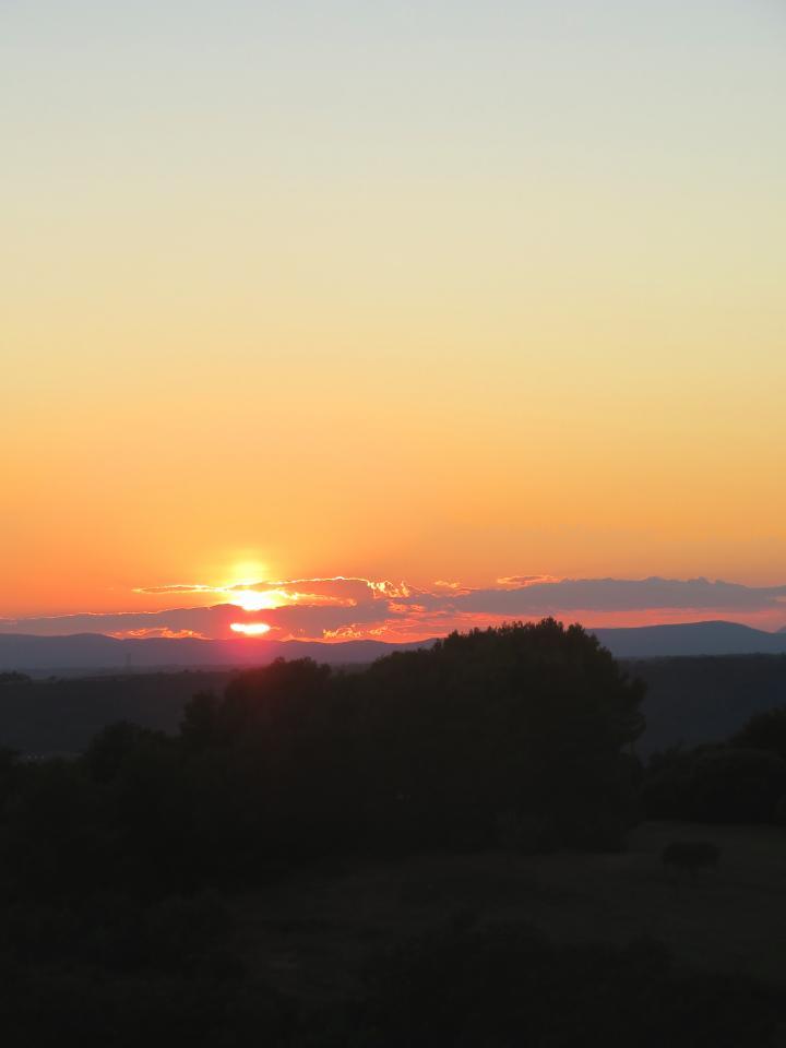 Abendglanz der Ewigkeit, Licht vom unerschaffnen Lichte!